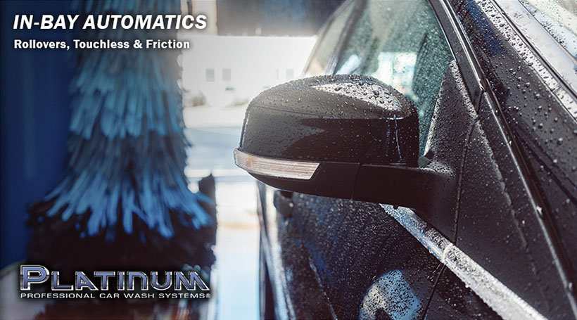 Platinum Car Wash >> Platinum Professional Car Wash Systems